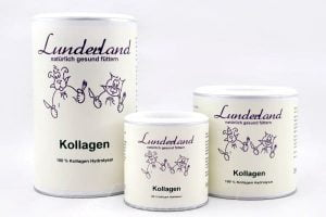 lunderland kolagen
