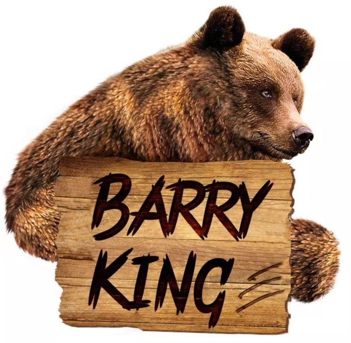 BARRY KING Aplikator do pigułek