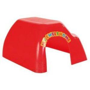 TRIXIE Domek dla świnki morskiej 23x15x26 cm