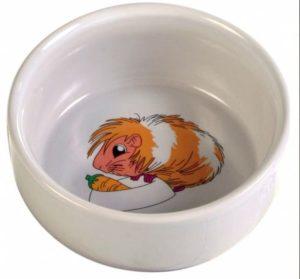 miska ceramiczna dla kawi