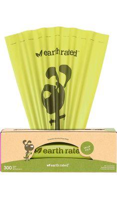 EARTH RATED woreczki lawendowe 300 szt.