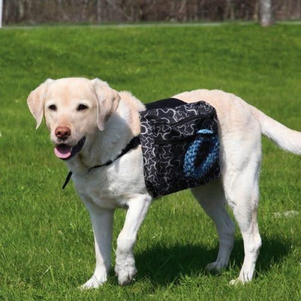 TRIXIE Plecak dla psa (M-23x15)