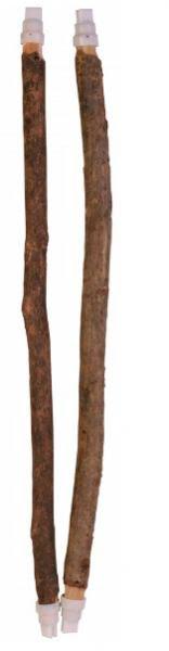 trixie drewniane żerdki