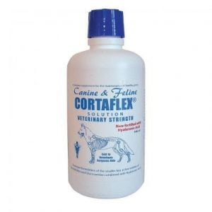 cortaflex solution 1l kot pies