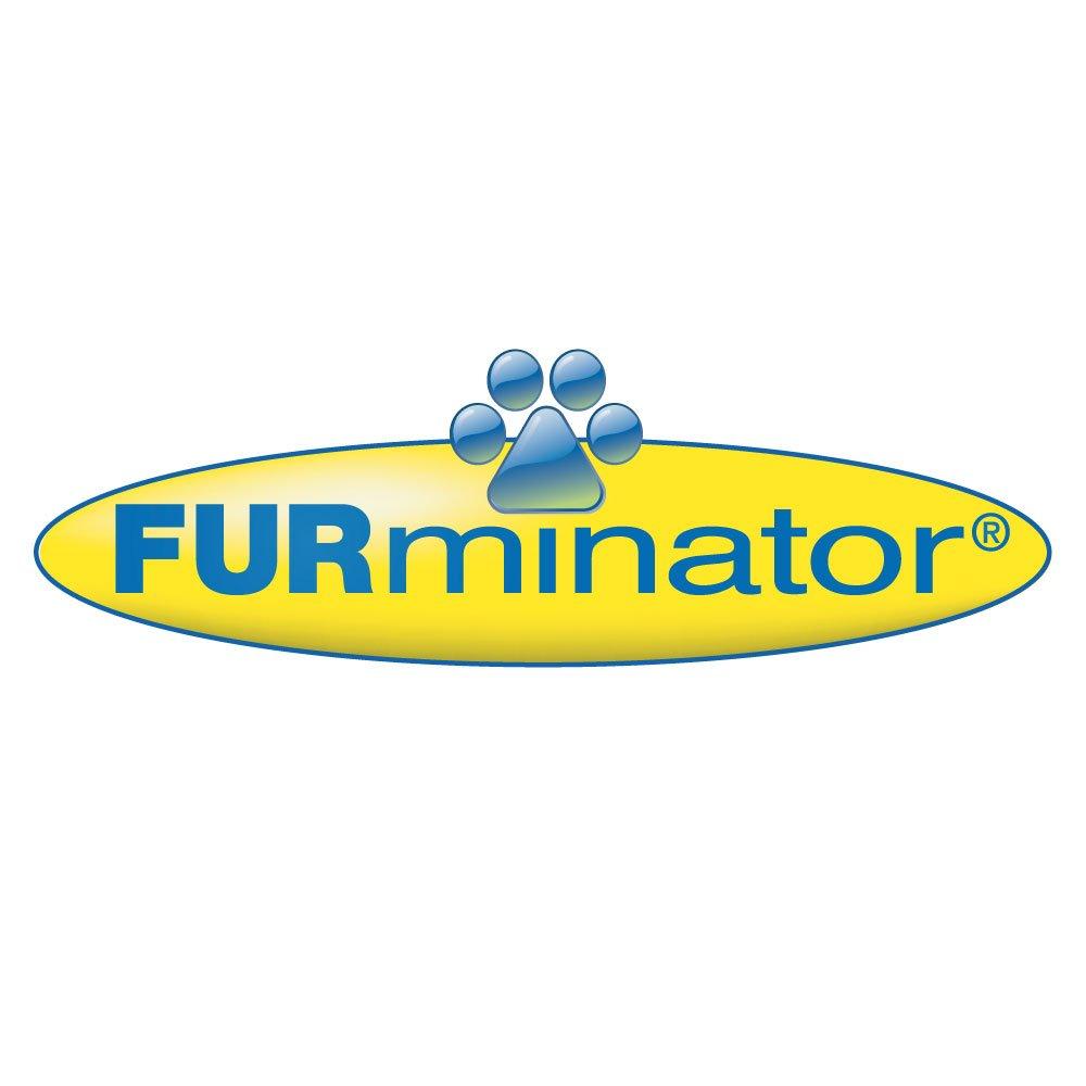 FURminator dla bardzo dużych psów długowłosych XL