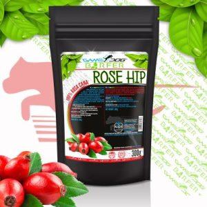 BARFER Rose hip 300g – Dzika róża 300g