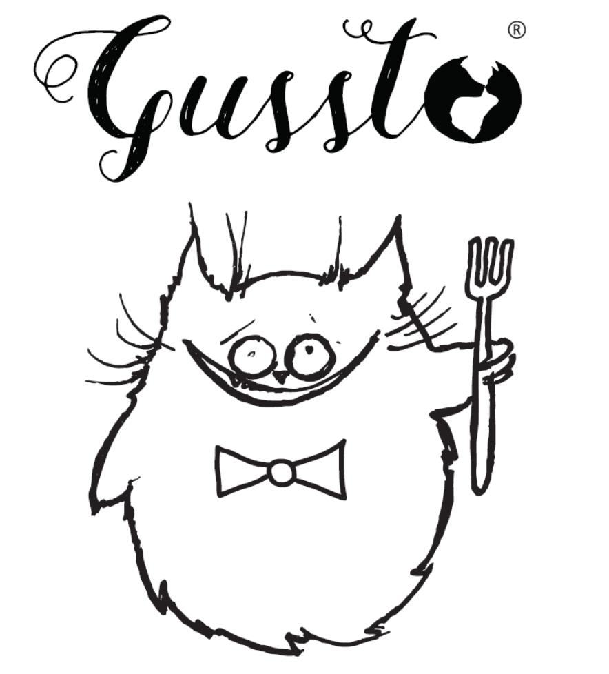 Gussto FRESH BEEF ( wołowina)