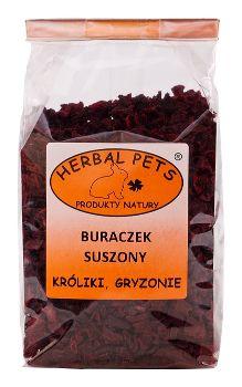 herbal-pets-buraczek-suszony-krolik-gryzonie