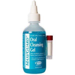 higiena zębów i przyzębia oral cleasing gel vetfood