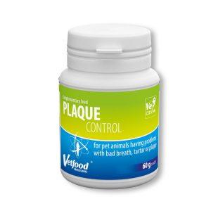 vetfood plaque control