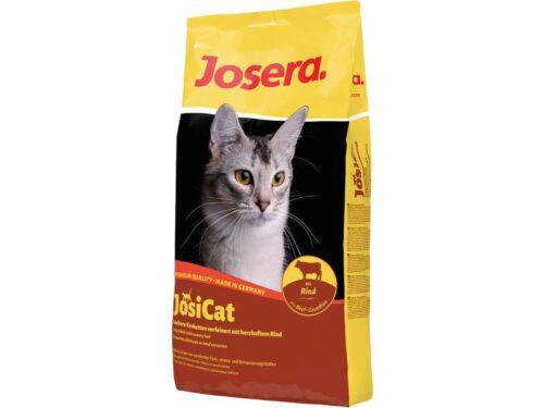 karma sucha dla kota Josera JosiCat Wołowina