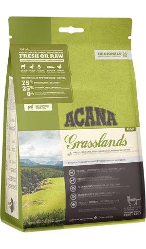 Acana Grasslands Cat 5,4