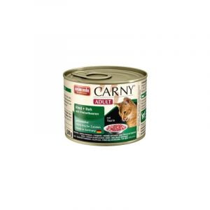 karma mokra dla kota animonda carny sarnina borówka