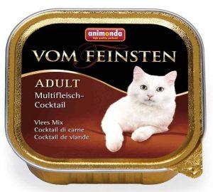 ANIMONDA Vom Feinsten Adult - koktajl mięsny (100 g)