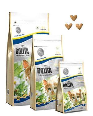BOZITA Feline Kitten