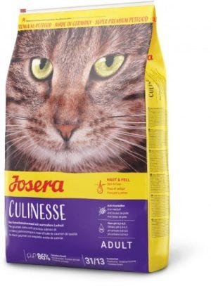 karma sucha dla kota Josera Culinesse