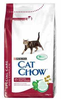 PURINA CAT CHOW Special Care Urinary Tract Health