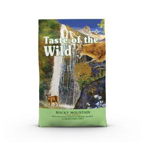 Taste of the Wild Cat Rocky Mountain Feline