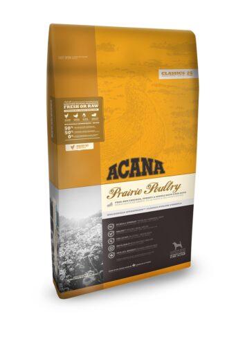 ACANA Classic Prairie Poultry