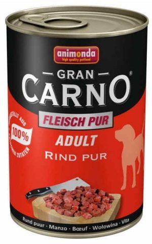 ANIMONDA GranCarno Adult - wołowina