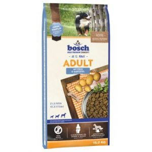 BOSCH Adult Fisch & Potato