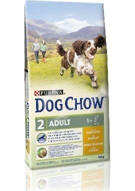 PURINA DOG CHOW Adult - kurczak