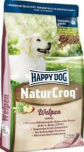 HAPPY DOG Natur-Croq 15kg