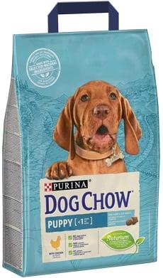 PURINA DOG CHOW Puppy - kurczak