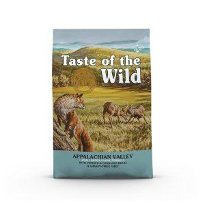 totw appalachian valley