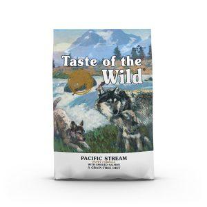 Taste of the Wild Dog Pacific Stream Puppy
