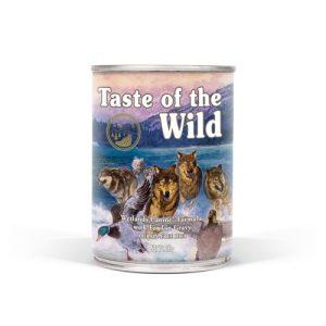 karma mokra dla psa Taste of the Wild Wentlans puszka