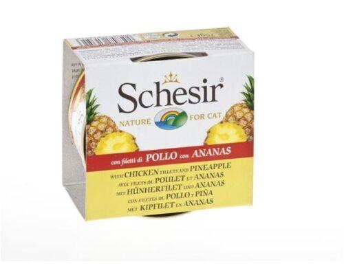 karma-mokra-dla-kota-puszka-schesir-kurczak-ananas
