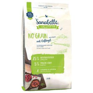 Sanabelle No Grain - bez zbóż