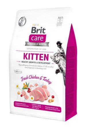 BRIT Care Cat Grain-Free Kitten