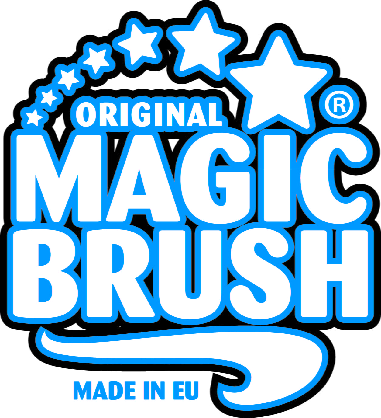 Magic Brush Arabic Night – spray nadający połysk sierści 500 ml
