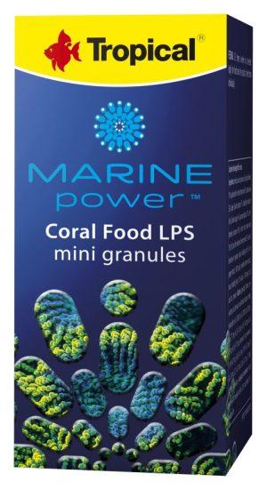 dla koralowców pokarm tropical marine coral food lps