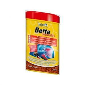 TETRA Betta granulki 85 ml