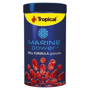 pokarm dla ryb morskich kryl tropical 1000ml
