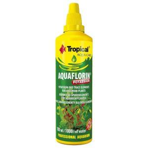 płynna odzywka do roslin tropical aquaflorin