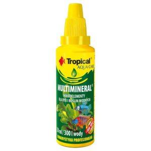 mikroelementy multimineral tropical