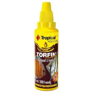wyciąg z torfu tropical torfin