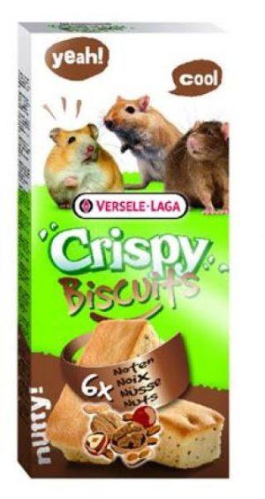 VERSELE LAGA Crispy Biscuit Nuts 70 g