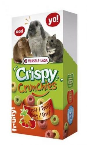 VERSELE LAGA Crispy Crunchies Fruit 75 g