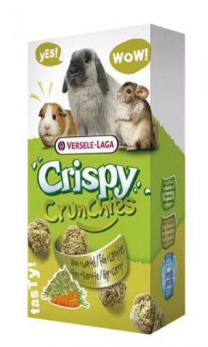 VERSELE LAGA Crispy Crunchies Hay 75 g