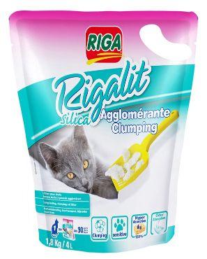 RIGA RIGALIT SILICA AGLOMERANTE 4,2l