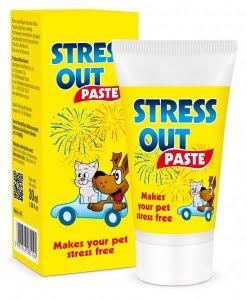 DR SEIDEL Stress out pasta 30 ml