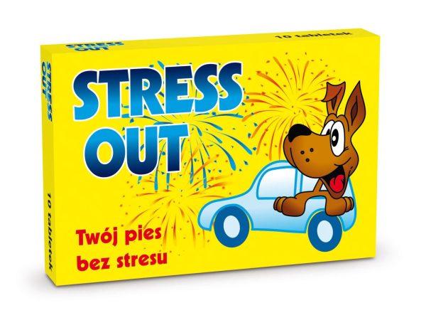 DR SEIDEL Stress out