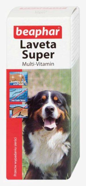 BEAPHAR Laveta Super Dog 50 ml