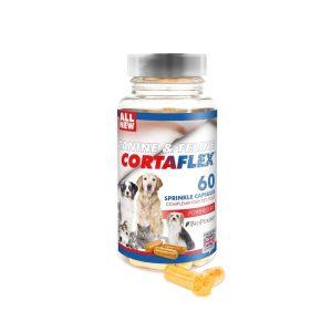 Cortaflex Canine Feline Cortaflex 512,5 mg 60 kapsułek