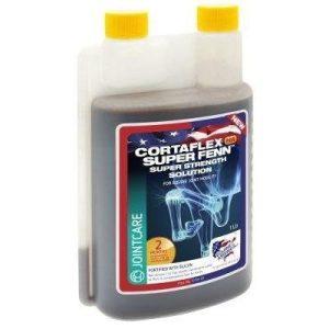 suplement diety dla koni Cortaflex Super Fenn